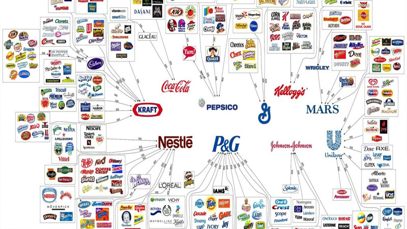 unilever multinational company analysis and breakdown Unilever's organizational culture supports high performance of human resources the effects of this corporate culture are reflected on the company's stable performance in the consumer goods industry.